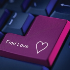 What You Probably Didn't Know About Online Dating [Infographic]