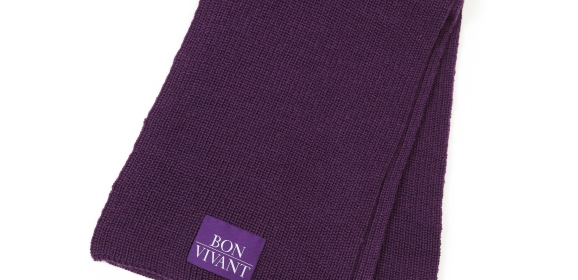 Winter Is Here… Time To Throw On That Thick Knit Scarf