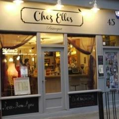 Chez Elles Bistroquet | Cuisine Française In Trendy East London